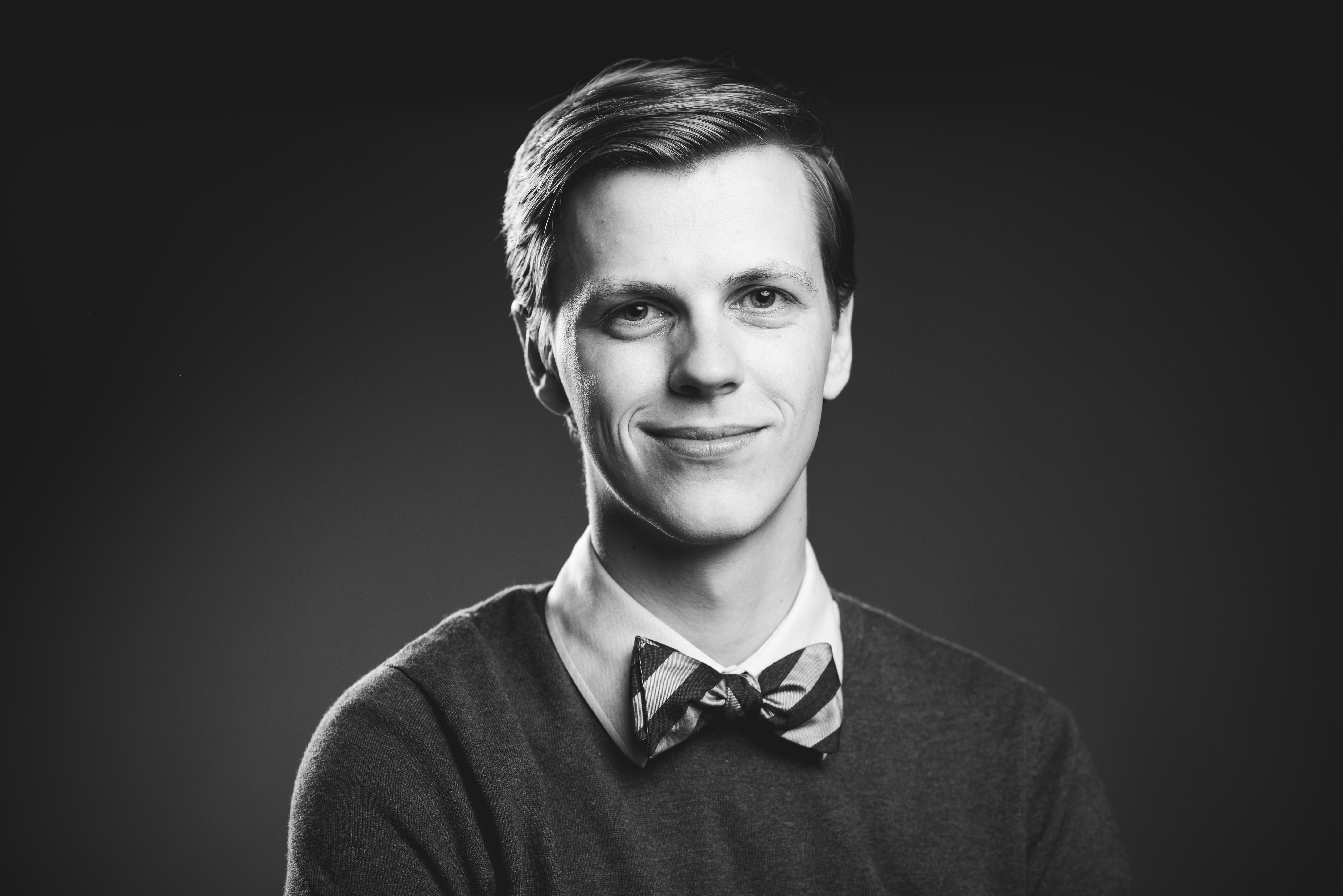 Forfatter og redaktør: Hans Fredrik Sunde