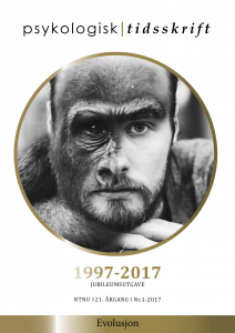 2017.1 Evolusjon og Jubileum