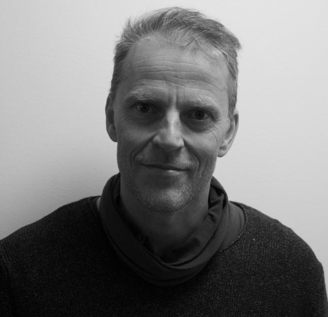 Geir Vågen