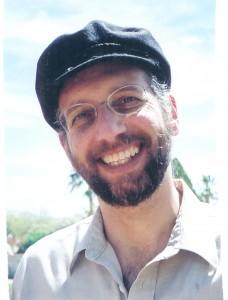 Jeff Greenberg, University of Arizona, U.S.A.