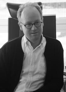 Håvard Kallestad- Han jobber med behandling av insomni på Østmarka ved Institutt for Psykisk Helse, og har skrevet doktorgrad om søvn og psykiske lidelser.