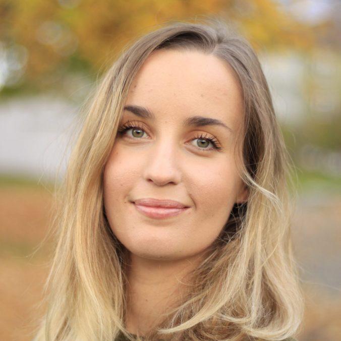 Maja Muscher