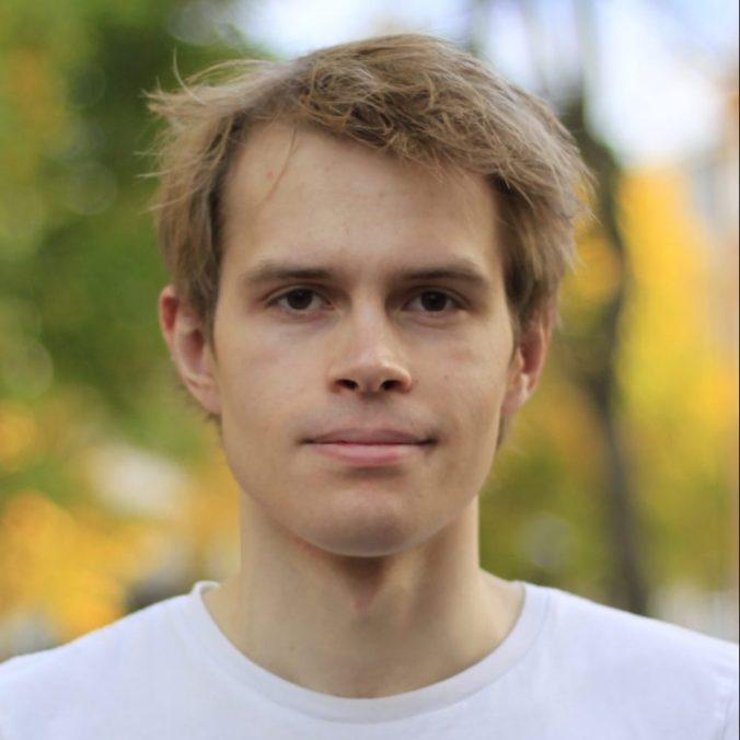 Ole Fredrik Borgundvåg Berg