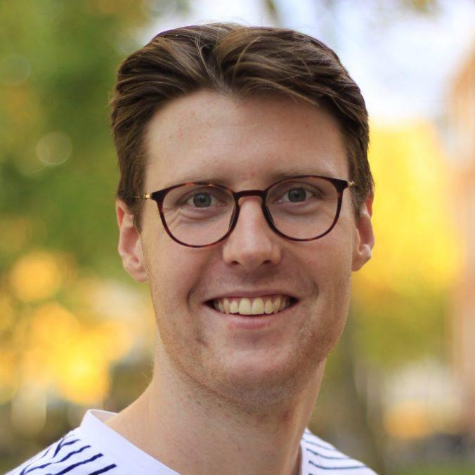 Øyvind Imenes Sivertsen