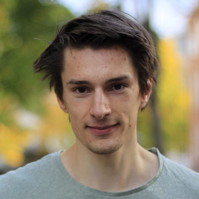 Valdemar Kargård Olsen